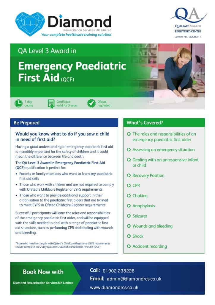 QA_Centre_Marketing_-_Emergency_Paediatric_First_Aid_Flyer-page-001